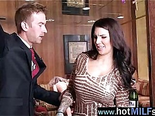 Broad in the beam Dick Is Need In Sex Front For Superb Adult Lady (india summer) clip-25