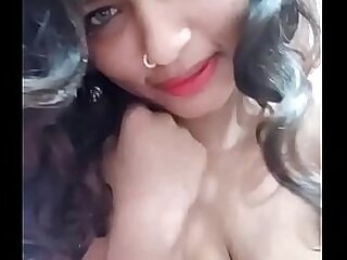 Real Indian Step Sister Talking Dirty Upon Real Hindi Audio