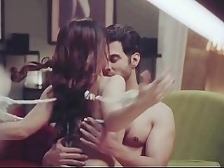 Indian webseries acterss two girls with the addition of two lad making sex with the addition of romance