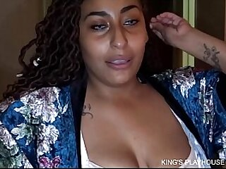 mouth fucking indian bbw bimbo