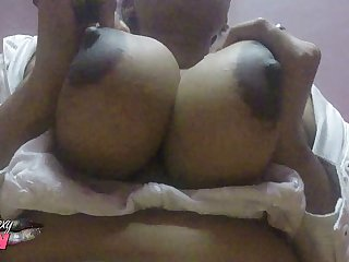 Indian Babe Lily Fat Juicy Boobs