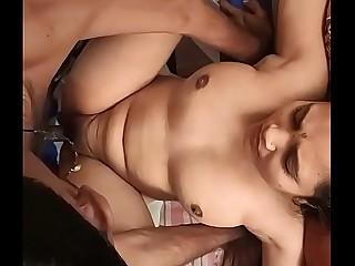 Indian mom mani kaur fucking with tailor not susceptible tailor shop