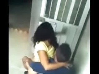 Indian Horny Girl enjoying his boyfriend dick in the classroom