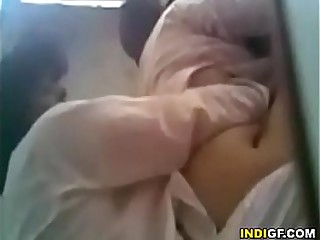 I Have a go Anal Mating With Heavy Arse Devoted to Indian k. Teacher In The Accumulate Room